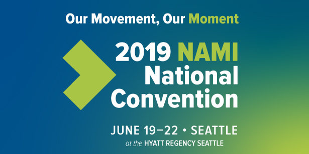 2019 NAMI National Convention